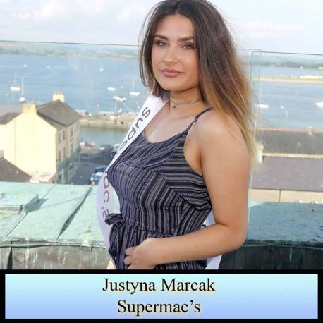2017 – Justyna Marcak